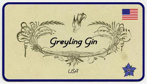 Greyling Gin Header