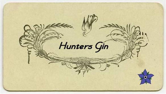 HuntersGin