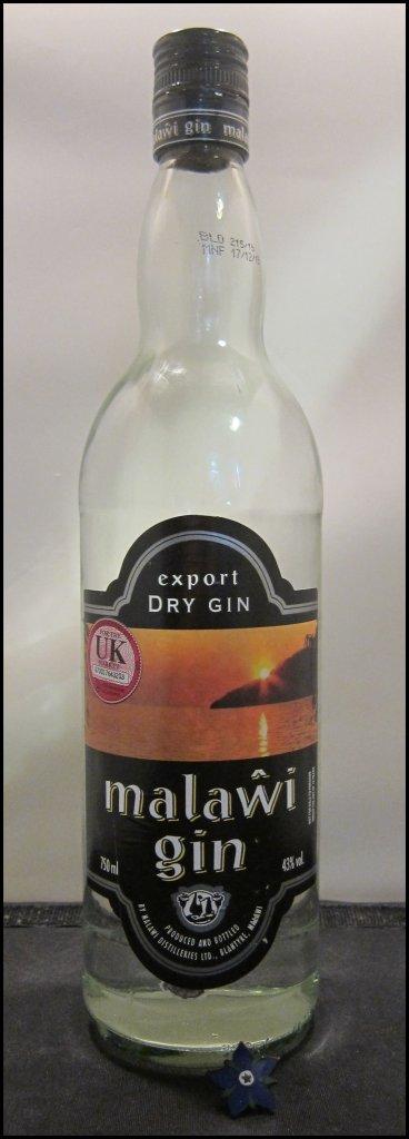 1 Malawi Gin Final